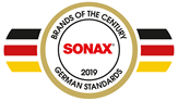 SONAX - Brand of the century